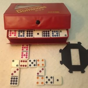 Other - Double nine professional DOMINOES